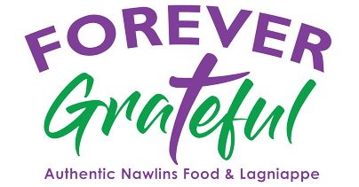 Forever Grateful, LLC Logo
