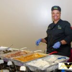 Forever Grateful, LLC Lisa Grice catering